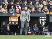 西班牙人客平瓦伦0-0,鲁比:得分是我们客场比赛的底线