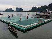 浅谈泰国足球:热爱无止境,梦想无穷大