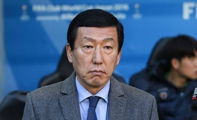 亚洲顶级教练加盟,为什么崔康熙是近十年来大连足球的希望?