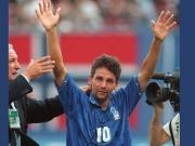 25年前的夏天中国球迷认识了他,1994世界杯唯一主角