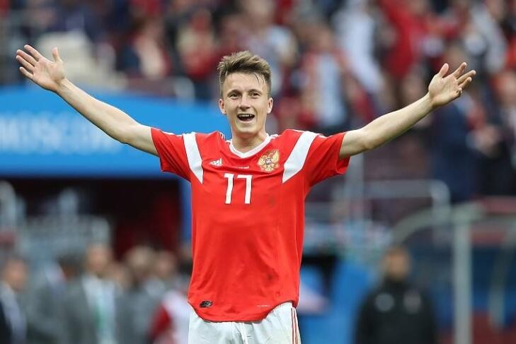 FIFA 18世界杯模式全场最佳球员戈洛温上线,总