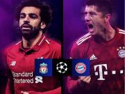 利物浦vs拜仁前瞻:南部之星再遇克洛普,莱万盼再次破门