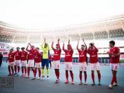 闹他!3700万人5年等待,山西足球重回中国职业联赛版图