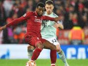 复盘:拜仁0-0利物浦,一场非典型的平局