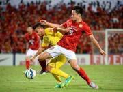 从竞技运动角度分析中国足球落后的原因