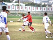 热身赛:广西宝韵0-1武汉体育学院,王一达错失单刀