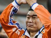 生涯第一次戴帽仅用5分钟,韩鹏之后中国足球谁来当空霸