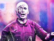 当人工智能机器人来当裁判,足球会变成什么样子?