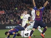 国家德比Round 3前瞻:梅西挑战生涯最大魔咒?
