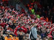 利物浦17-18赛季财报分析:创纪录的一季,潜力巨大