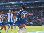 武磊西甲首球创历史,西班牙人3-1战胜巴拉多利德