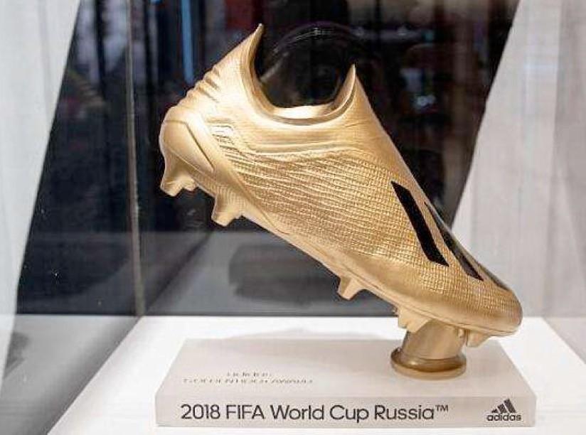 世界杯狂想:谁能获得2018年世界杯金靴奖?