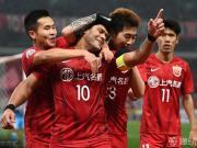 中超冠军vs日本冠军,精准战术助阵上港开季三连胜