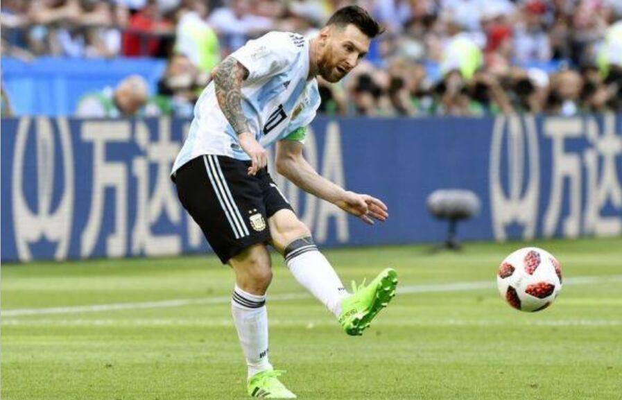 梅西世界杯后首次回归国