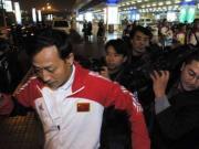 """""""拜金四少""""事件,中国足球早年的荒唐和混乱"""
