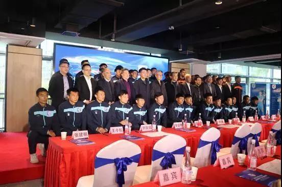 13名新援加盟武汉三镇大步迈向中甲?