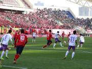 中甲联赛:陕西大秦之水队对阵黑龙江FC队图集