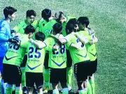 新年来三战中国球队,大邱FC都进3球保持不败