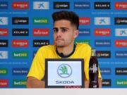 """梅伦多:""""虽然我缺少进球,但助攻也很重要。"""""""