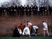 """""""运动第一, 学习第二"""",英国名校的体育教育是这样的"""