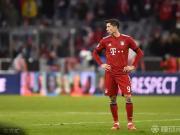 我们从不放弃,因为我们是拜仁慕尼黑!