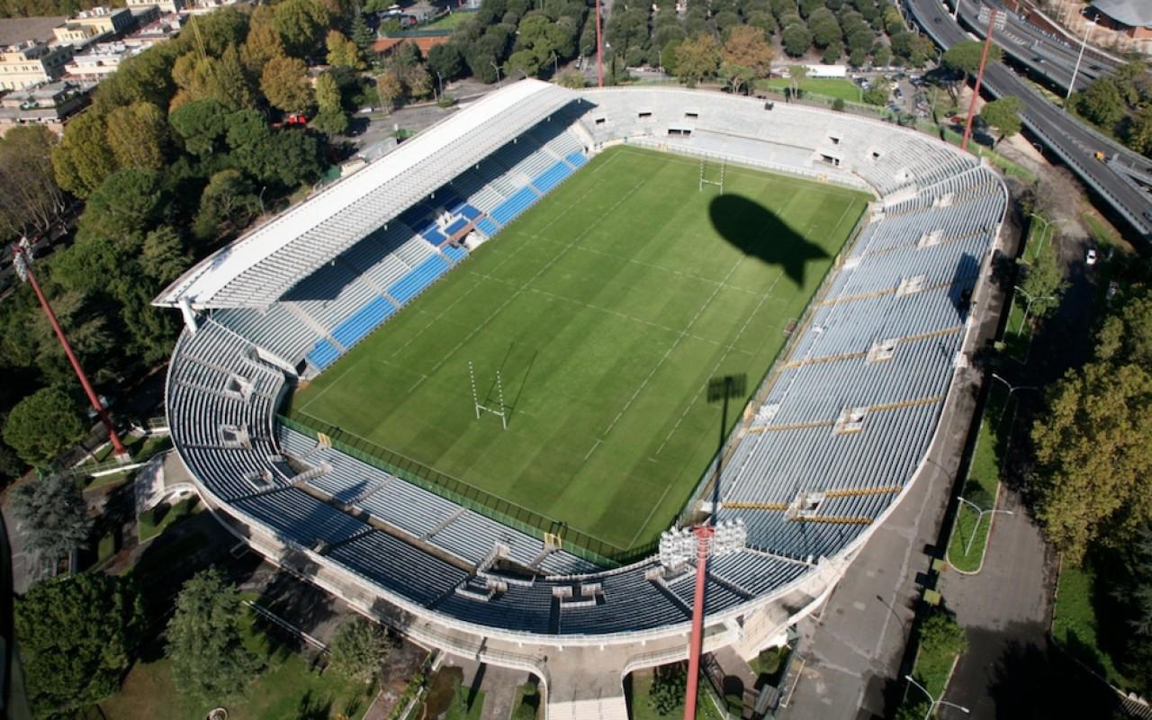 拉齐奥偶尔市长所提计算乞求蓝鹰体育场与罗马新体育场同步