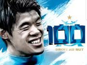 亚洲力量:盘点法甲联赛的亚洲球星