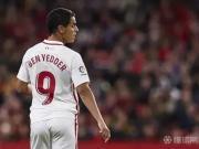 塞维利亚的法国神锋:各项赛事进球五大联赛第四的本耶德尔
