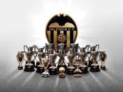 今天,一个新的伟大的百年足球俱乐部诞生了!