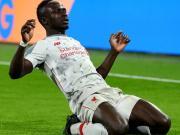 法国足球:马内将会是齐达内今夏补强锋线的头
