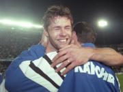 22年前的今天,我矿顺利挺进了欧联杯半决赛。你们...
