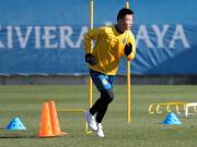 官方:武磊得到俱乐部许可回国办理手续