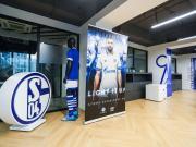 今天,我们高兴的宣布:沙尔克04中国办公室成立了...