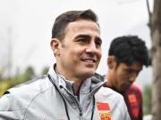 中国杯卡帅与国足共迎考验 一要素或比成绩更重要