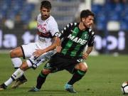 米兰确定3名中场赛季末离队,派球探考察意大利国脚今夏补强