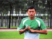 """高雷雷:中国职业足球对世界足球而言就是""""野路子"""""""