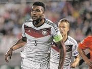 塔在接过国家队5号球衣时曾致电胡梅尔斯意见