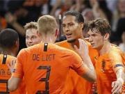 亦梦亦醒,谈荷兰足球的崛起