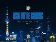 准备掀开新的篇章:亚洲我们来了!