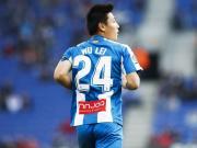 外媒看武磊:在有限时间里带来无限希望的中国最佳球员