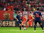 为国足练兵而生,世界名帅都叫好,中国杯真的很牛了