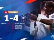 8年之后再战欧预赛,复盘这支法国的改变和战术