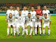 在昨晚与今天凌晨的国家队比赛中,乌拉圭3-0击败...