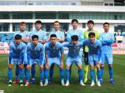 戰報:兩連勝!淄博蹴鞠3-0擊敗鹽城大豐