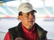 赛后采访:河南建业热身赛赛后采访