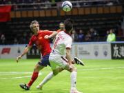 第二比赛日:托蒂戴帽难救主,巴西连战两场不敌法国