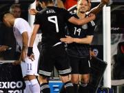 小豌豆昨晚替补登场帮助墨西哥3-1战胜智利,恭喜!