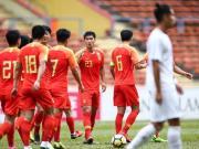国奥延续胜利脚步:秒杀菲律宾,让马来西亚颤抖,剑指泰国