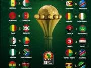 2019非洲杯六月开赛,中超有多名外援可能出战