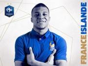 耐克为法国国家队推出百年限量球衣,今夜见证王者的新衣!